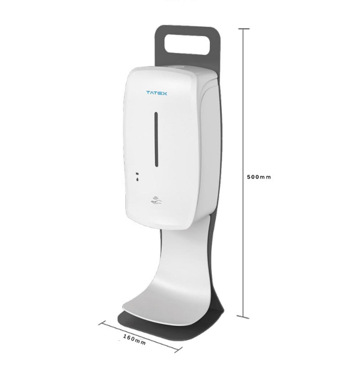 Counter Top Automatic Hand Sanitiser Dispenser